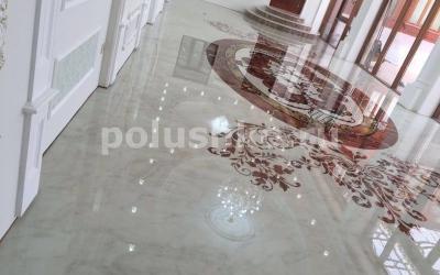 3д полы под мрамор в Чечне