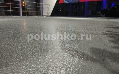 Наливной пол БМВ БорисХоф Балашиха
