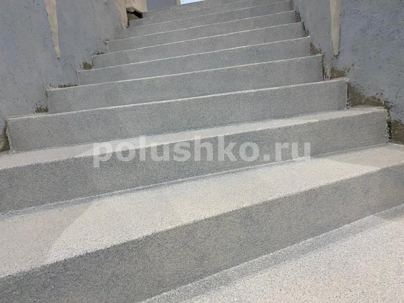 Наливные лестницы