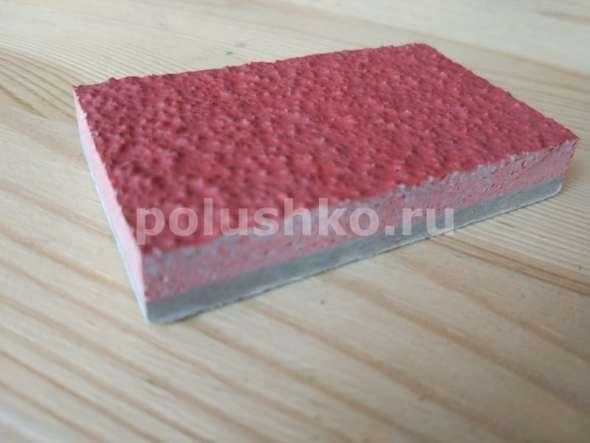 Армированные полиуретан цементные полы в шероховатой поверхностьюе