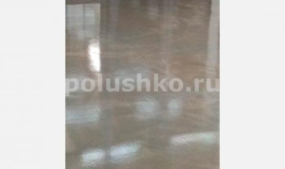 лофт пол в офисе камень бетон